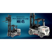 RC Hydraulic Fork lift Kit