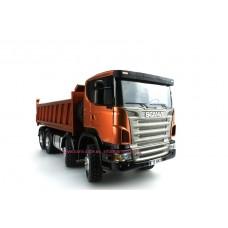 Scania  8 x 8 Dump Truck