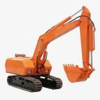 Industrial RC Excavator