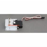 Single port control valve