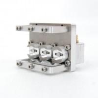 3 port control valve MHRC