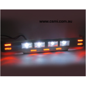 Roof Marker lights