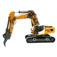 Liebherr R956 SME Advanced assembled model