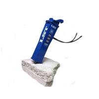 Hydraulic hammer LST XB 4100 for Komatsu PC490-10LC