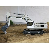 Liebherr R960 SME Advanced assembled model