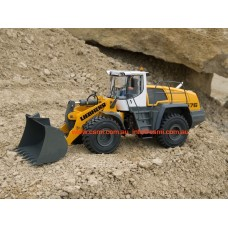 Liebherr L576 Wheel loader