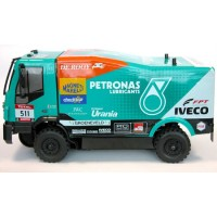 4WD Truck - RTR - Iveco Trakker EVO 2 with lights
