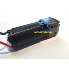 Hydraulic pump 'SILENT'