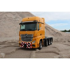 Actros II 4-axle-heavy-hauler-tractor Kit for drive technology 8x8  KIT ONLY