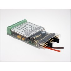 Servonaut infrared receiver for AMO. Made in Germany by tematik.