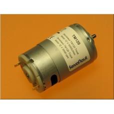 Servonaut TM120 Truck Motor 12 V 5000 rpm