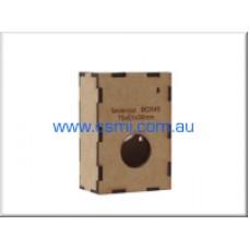 Servonaut Box45
