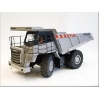 GMK 4000 sandmaster