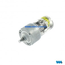 Gear box direct drive