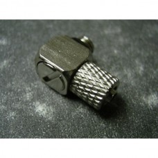 90deg M5 4mm tube fitting