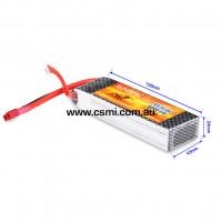 3S 11.1V 25C LIPO Battery