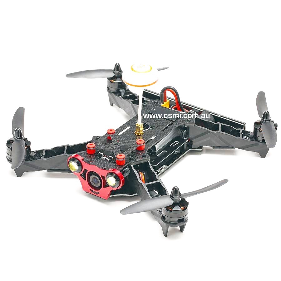 RTR Drone