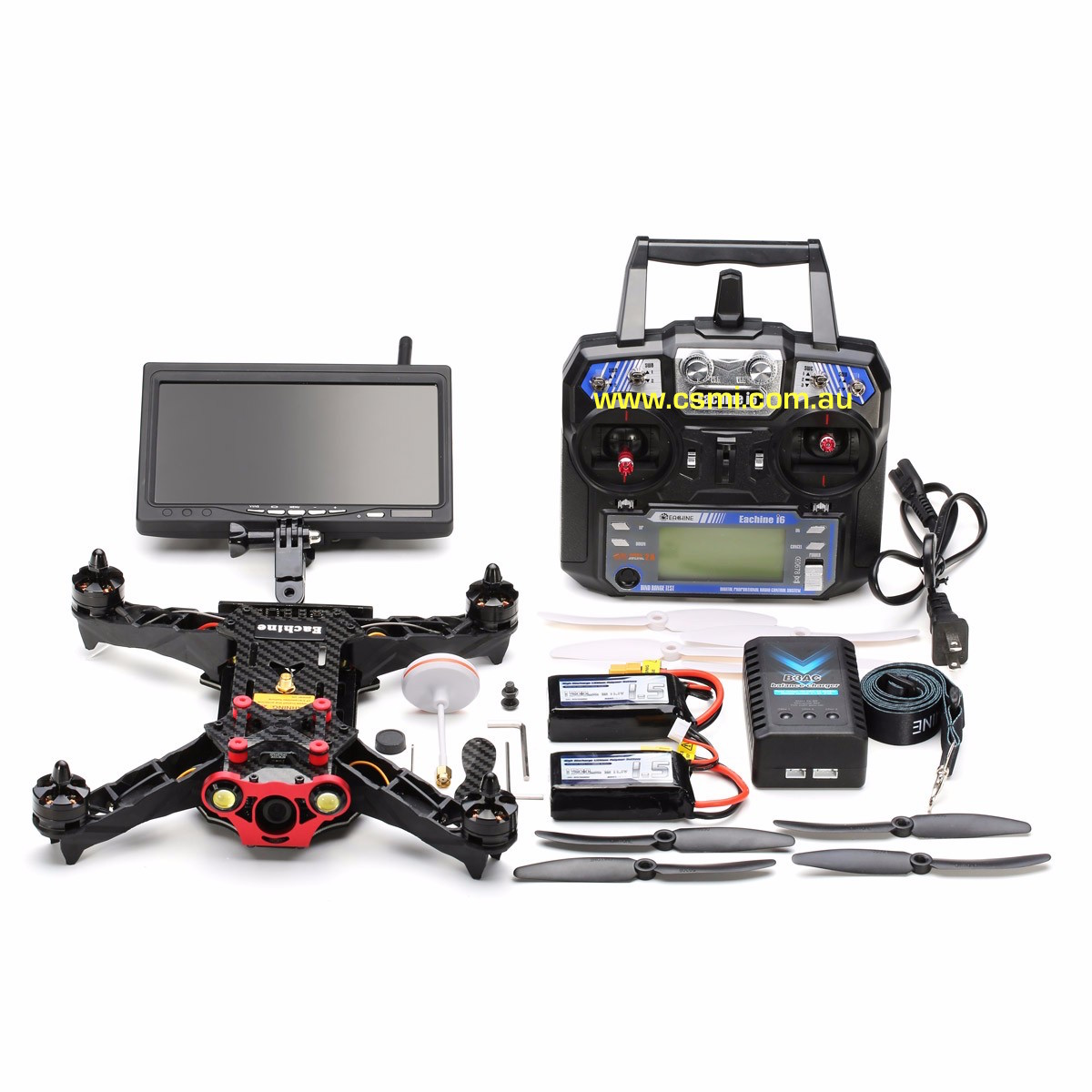 RTR Drone combo kits