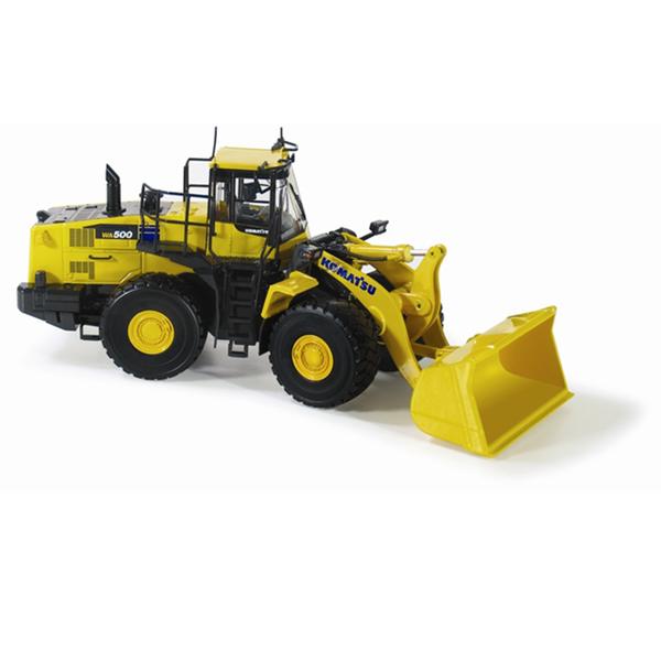 RC Construction Models