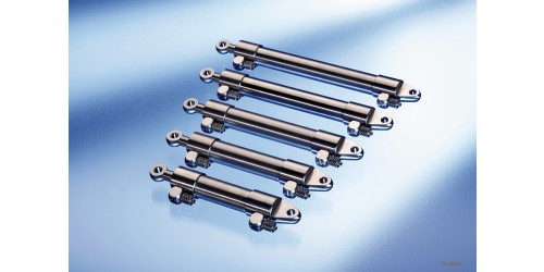 RC Hydraulics parts